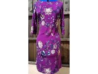 Womens dress, M&CO size 12.