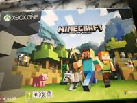 Xbox one slim boxed