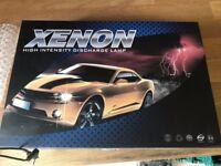 Xenon Kit (12V)
