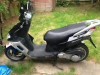 Sinnis matrix 2 125cc £400 OVNO