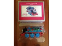 Thomas and friends Thomas the tank engine tree decoration