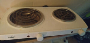 Table top hot plate