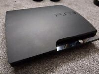 Playstation 3 Slim Console