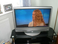 LCD TV IN COLOUR 33 INS