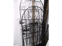 Metal Garden Gates For Sale, Few Different Styles To Choose From. (Starting At £15)