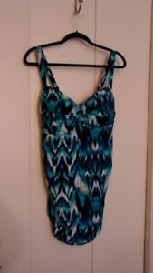 Maillot/Swimsuit - Addition Elle (Taille/Size 16)