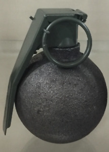 Grenade Army Navy Air Force Military Granade