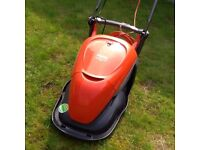 Flymo Compact 330 Electric Lawn mower