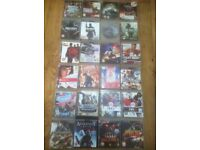 PS3 GAMES SWAP FOR PS4 GAMES £60