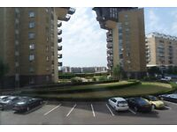 Fantastic 2 Bed Flat to Rent in Gated Development Millenium Harbour E15