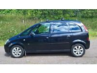 2005 Vauxhall Meriva Breeze CDTI Diesel (needs repair)
