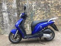 FULLY WORKING 2008 Honda PS 125cc leaner legal 125 cc