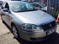 FIAT CROMA ELEGANZA ESTATE 1.9 DIESEL 150 BHP 2007 80K