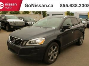 2013 Volvo XC60 AWD, SUNROOF, SATELLITE RADIO