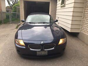 BMW Z4 3L