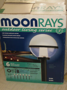 moon ray lamps (electric)