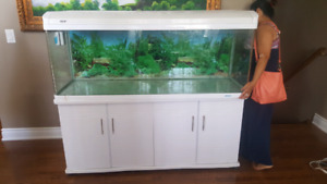 100g tank for sale