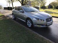 *URGENT SALE* 29 400 miles Stunning Jaguar XF 3.0 TD V6 Premium Luxury Saloon