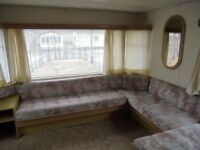 Used Caravans for Building/Renovating Projects