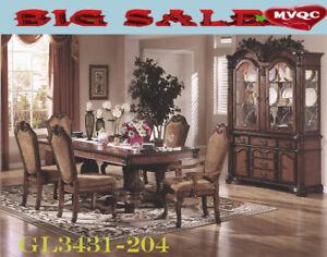 modern dining tables sets, kitchen dinette extendable table sets