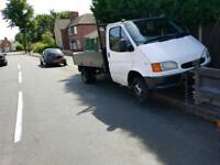 Scrap cars vans wanted