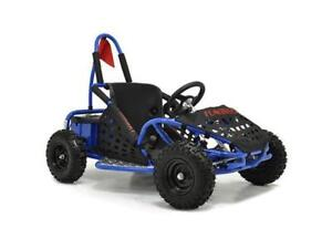 JUST ARRIVED ! 2017 T4B Electric GT Mini Go Kart Buggy for Kids