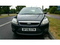Ford focus 1.6 petrol great condition
