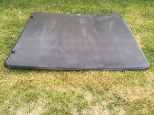 6 and half F150 soft tunneau/tunnel cover
