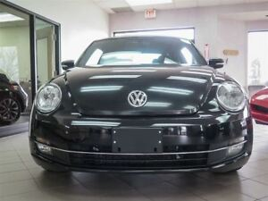 2012 Volkswagen Beetle HIGHLINE / SUNROOF / HEATED SEATS / 17 AL