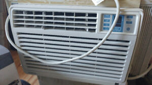 Small room window Air Conditioner
