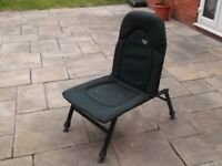 fox supa carp fishing chair..price reduced