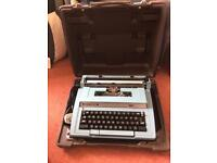 Smith-Corona electric typewriter