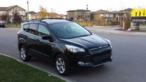 2014 Ford Escape SE ONLY 41,366KM