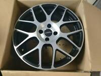 Autec Alloy Wheels - 4 x 100 (came from BMW Mini)