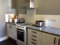 FOR STUDENTS: Five beautiful double rooms on Mafeking Road for rent
