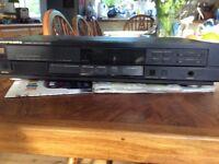 Marantz cd 65mk2 full working order . Vintage 1989