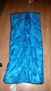 Camping / sleeping bags, used, need a good home