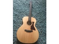 Sigma (Martin) GME electro acoustic as new with gigbag
