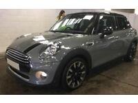 MINI COOPER 1.2 1.5 2.0 S D SEVEN ONE COUPE CHILLI PACK FROM £51 PER WEEK!