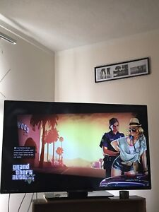 "55"" Philips led smart tv"