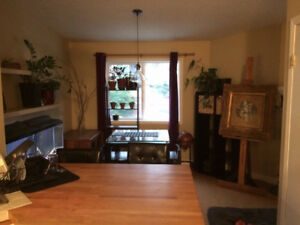 Room for Rent Downtown Banff