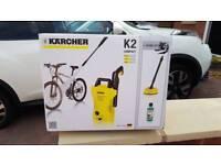 Karcher K2 *NEW Unopened*