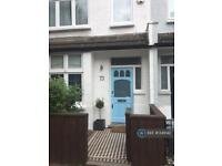 3 bedroom house in Willow Vale, London, W12 (3 bed)