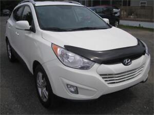 2011 Hyundai Tucson GLS *Certified*