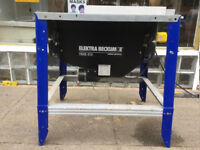 Table site saw Electra Bekum- 240volt Metabo good condition £195