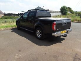 Nissan navara in imaculate condition