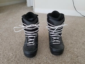 Men's HEAD Snowboard Boots Size 11 - 11 1/2