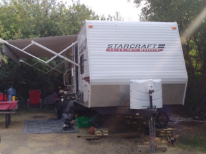 28' Camper for sale- Reduced