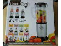 8 in 1 blender