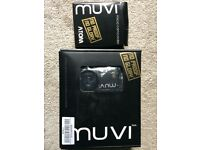 Special edition Muvi HD sports camcorder